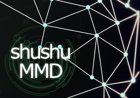 [Enty]shushu MMD IS CREATING '動画制作'